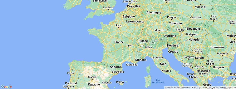 Plan de France